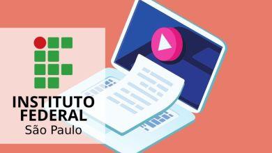 Foto de IFSP: Especialização em Ensino de Línguas e Literatura abre inscrições gratuitas