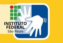 Foto de IFSP abre inscrições para vagas de Técnico em Libras