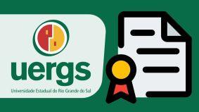 curso avaliação UERGS