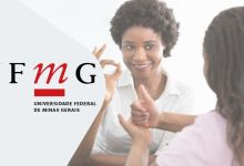 letras libras UFMG