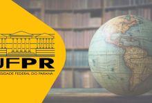 mestrado história UFPR