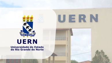 professores temporários UERN