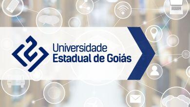 UEG Educação, Linguagem e Tecnologias