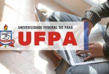 cursos a distância UFPA