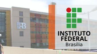 cursos de formação IFB