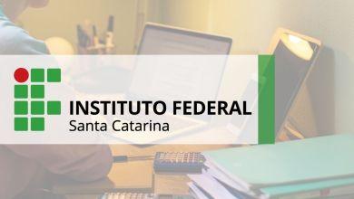 cursos qualificação IFSC