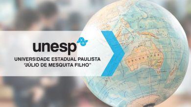 mestrado em geografia UNESP