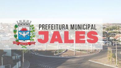 processo seletivo Jales