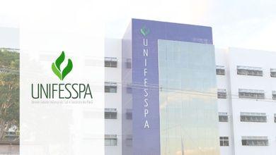 professores substitutos UNIFESSPA