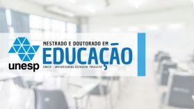 EDUCAÇÃO UNESP 2022