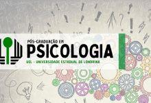 PÓS-GRADUAÇÃO Psicologia UEL