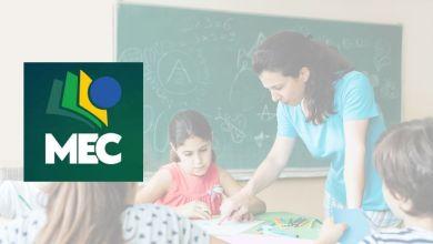curso educação infantil MEC