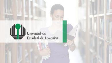 ensino de língua portuguesa UEL