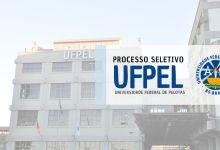 professores substitutos UFPEL