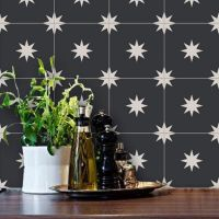 10+ Finding Peel and Stick Tile Backsplash Kitchens on the Web