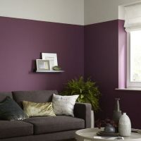 40+ The Little-Known Secrets to Half Painted Walls Living Room