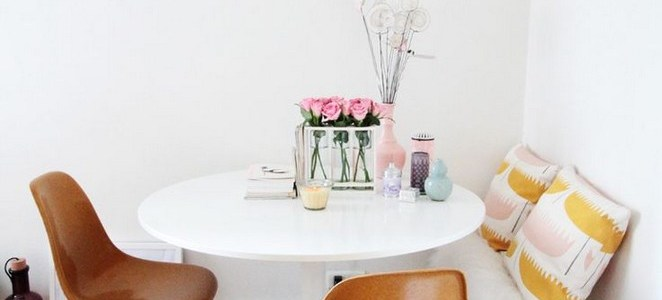 20+ The End of Dining Room Inspirations with Bench!