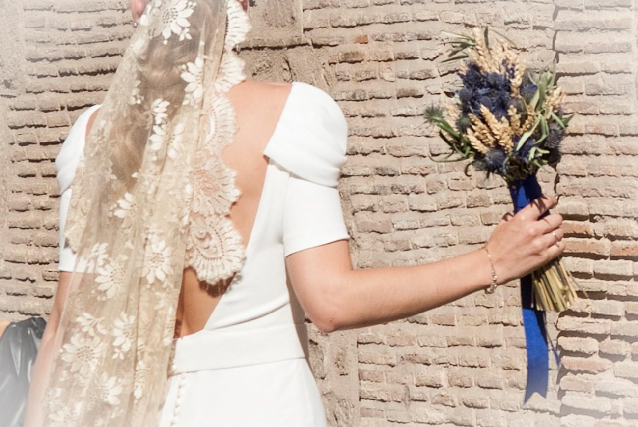 Pecci ramo de novia