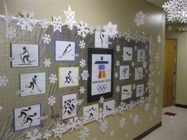 Winter Olympics 2010 Image
