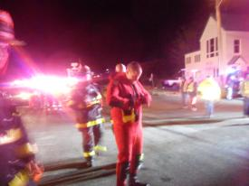 Preparing for the Rescue | Cutchogue Fire Department Photo
