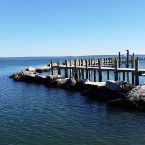 Feb. 22, 2 p.m. New Suffolk Waterfront