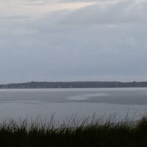 Sept. 19, 7 a.m., Flanders Bay