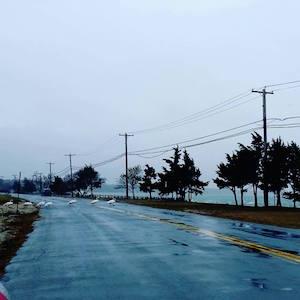 Nov. 15, 11:48 a.m., Nassau Point