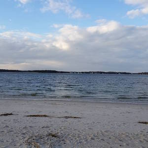Feb. 2, 4 p.m. Flanders Bay