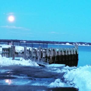 Feb. 10, 5:30 p.m., New Suffolk