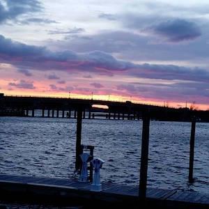Feb. 16, 5:36 p.m., Sag Harbor