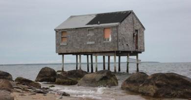 East Hampton Embraces Understanding of Rising Seas