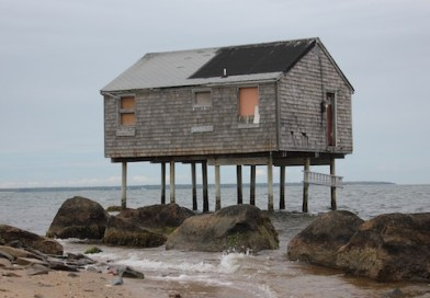 East Hampton Embraces Understanding of Rising Seas