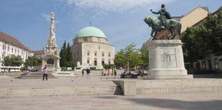 Trg Széchenyi