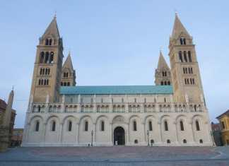 Bazilika sv Petra in Pavla