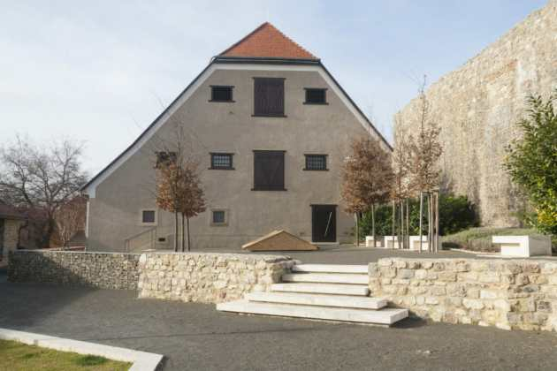 Center za obiskovalce