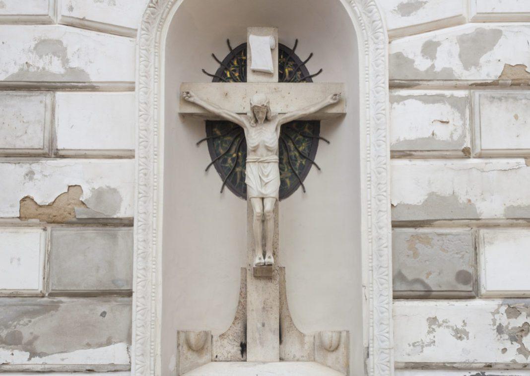 Frančiškanska cerkev Pecs