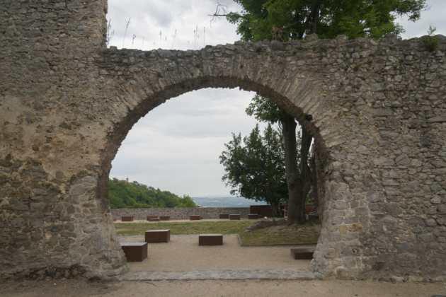 Ruševine Tettye