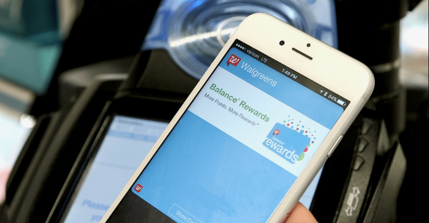 A kick in the pants for Apple Pay and Android Pay