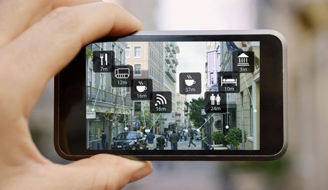 Augmented reality jump ball: Google, Microsoft, Apple