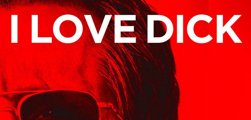 amazon prime i love dick poster