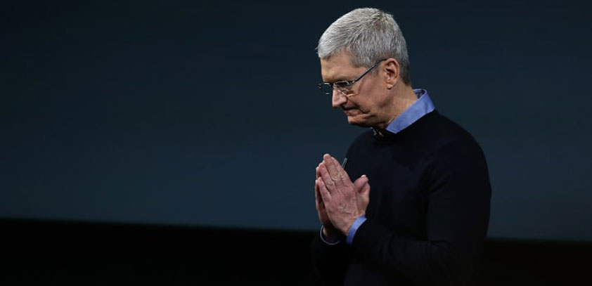 tim cook preachy memo patently apple