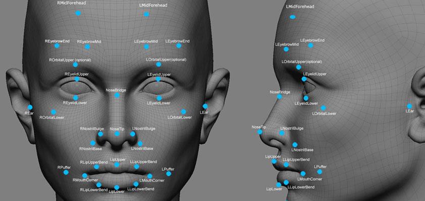 face recognition KGI 3 million iPhone launch
