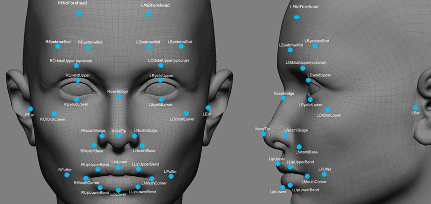 face recognition Face ID