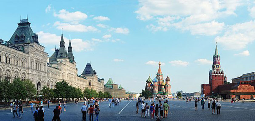 Apple influences russia selection