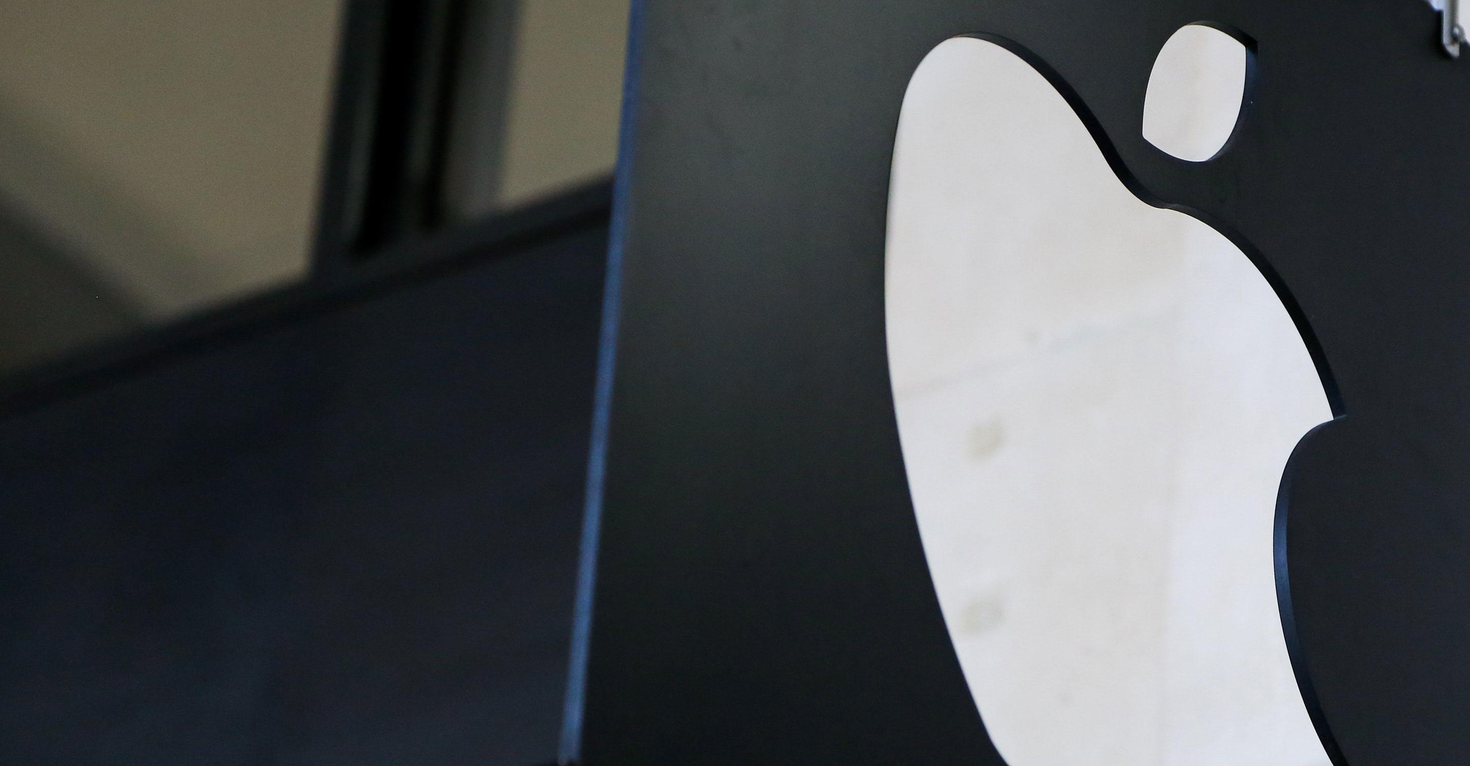 apple tax windfall