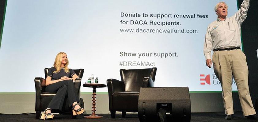 Lorraine Powell Jobs DACA Dream Act