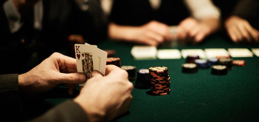 daiwa raises target poker