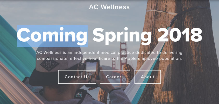 AC Wellness