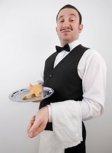 waiter french developers