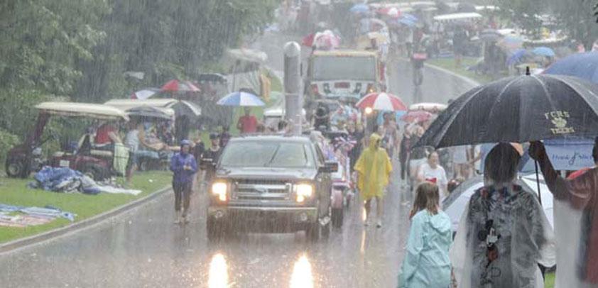 sacconaghi rains